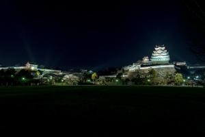 Himeji-Jyo Castle